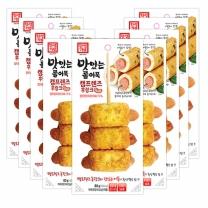 [한성기업] 맛있는롤어묵 캠프렌즈후랑크 80gx10
