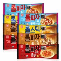 [한성기업] 맛있는간식롤피자set(롤피자8개)