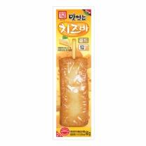 [한성기업] 맛있는치즈바 60g