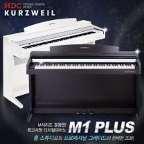 영창 커즈와일 디지털피아노 M1PLUS / M1-PLUS