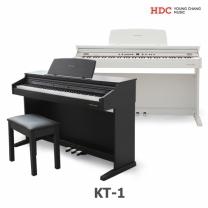 영창 디지털피아노 KT-1/해머건반