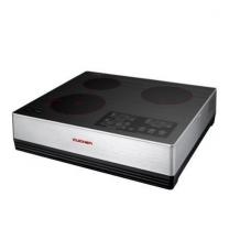 [하이마트] 하이브리드 전기레인지 CIR-SA300 [프리스탠딩 타입 / 높이 87mm]