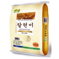 [농협양곡/산지직송] 2017년 찰현미 10kg