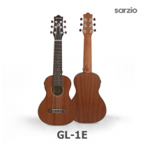 사르지오 기타렐레 GL-1E/기타/우쿨렐레/EQ장착