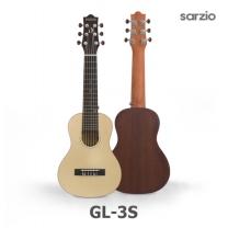 사르지오 기타렐레 GL-3S/기타/우쿨렐레