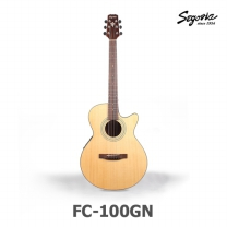 세고비아 기타 FC-100GN