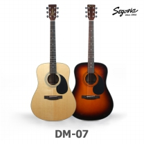 세고비아 기타 DM-07