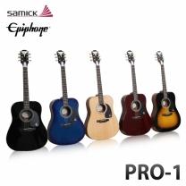 EPIPHONE 에피폰 통기타 PRO-1