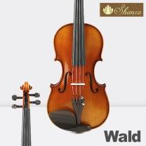 [심로악기] 바이올린 심로발트 도미넌트현 포함