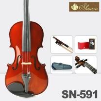 심로 바이올린 SN-591
