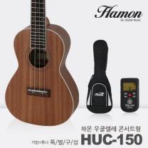 하몬 우쿨렐레 HUCP-150 파인애플형 콘서트
