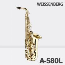 바이젠버그 알토 색소폰A-580L