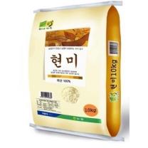 [농협양곡/산지직송] 2017년 현미 10kg