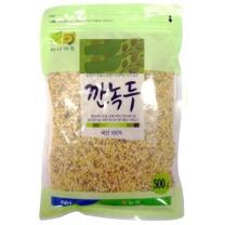 [농협양곡/산지직송] 2018년 깐녹두 500g