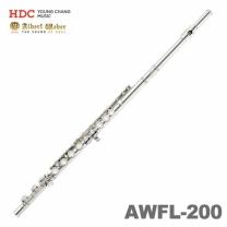 영창 알버트웨버 플룻 AWFL-200