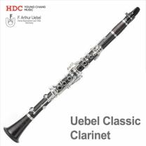 Uebel Classic Clarinet/우에벨 클래식 클라리넷