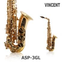 빈센트 알토색소폰 ASP-3GL/VINCENT