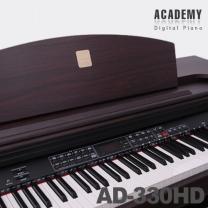 아카데미 디지털피아노 AD-330HD