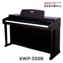영창 디지털피아노 KWP-550R