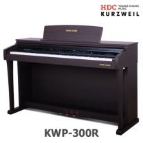 영창 디지털피아노 KWP-300R