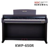 영창 디지털피아노 KWP-650R