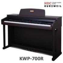 영창 디지털피아노 KWP-700R