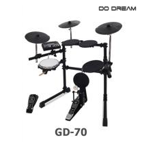 두드림 전자드럼 GD-70