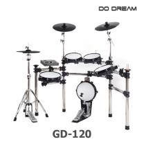 두드림 전자드럼 GD-120