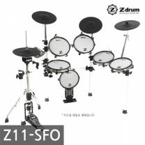 Z드럼 전자드럼 Z11-SFO Drum 드럼