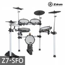 Z드럼 전자드럼 Z7-SFO Drum 드럼