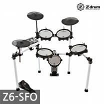 Z드럼 전자드럼 Z6-SFO Drum 드럼
