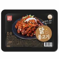 [한성기업] 맛있는 닭불고기 500g