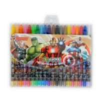 어벤져스 20색 색연필