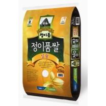 [보은농협/산지직송] 2018년 정이품쌀 20kg(삼광)