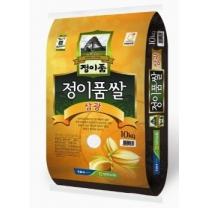 [보은농협/산지직송] 2018년 정이품쌀 10kg(삼광)
