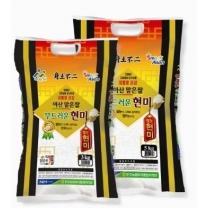[둔포농협RPC/산지직송] 쌀눈이 있는 부드러운 현미 3kg