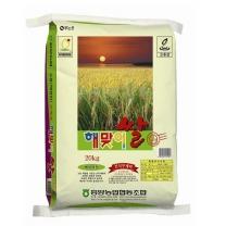 [흥양농협/산지직송] 2017년 해맞이쌀 20kg