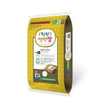 [청원생명쌀농협/산지직송] 2017년 청원생명쌀 10kg