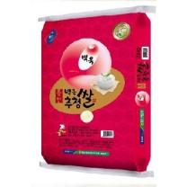 [용인시농협/산지직송] 2017년 백옥추청쌀 10kg