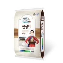 [예천군농협/산지직송] 2017년 진상미 20kg