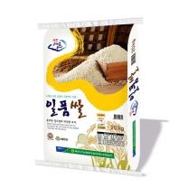 [예천군농협/산지직송] 2017년 예천 새움일품쌀 20kg