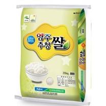 [안정농협/산지직송] 2018년 영주 저온 추청쌀 20kg
