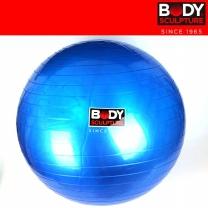 BodySculpture  바디스컬쳐 투명짐볼 (블루) 75cm