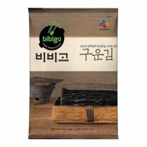 [CJ직배송] 비비고 구운김 10G 1BOX(40개입)