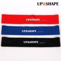 UP&SHAPE 업앤쉐이프 라텍스 저항밴드세트