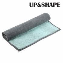 UP&SHAPE 업앤쉐이프 프리미엄 논슬립 요가매트 타올