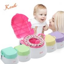 카리부 유아용 멀티 변기 트레이너 /유아변기/아동변기