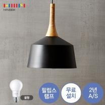 LED 그로브 팬던트 2등 Ball(볼형)-무료설치
