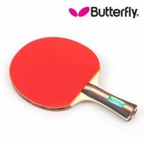 Butterfly  버터플라이 쉐이크형 탁구라켓 와카바 WAKABA 2000 + 탁구공추가