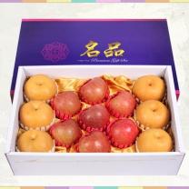 포포 사과배혼합세트 7.5kg(사과7入+배6入)